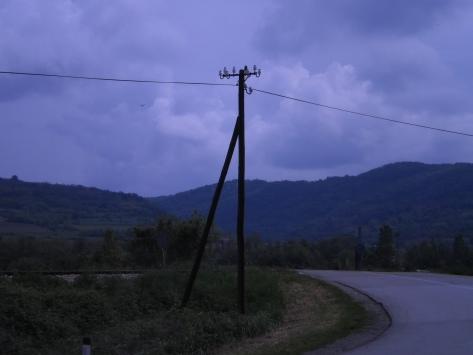 Остатак салаша (Из Албума: Салаш СЕВЕРАЦА, 1) (Заветине, јун 2014.