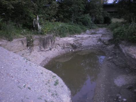 Звишке лагуне: Гвоздена река, 002, Б. Т. средина јула и. г.