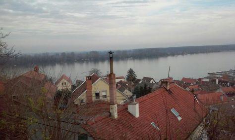 Земун, Дунав одозго (Шоле)